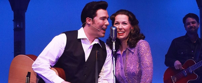 BWW Review: RING OF FIRE at Actor's Playhouse At The Miracle Mile Theatre