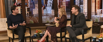 VIDEO: Bobby Cannavale Talks Acting Onstage with His Wife Rose Byrne in MEDEA