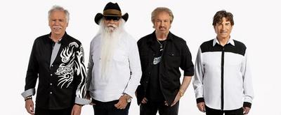The Oak Ridge Boys Begin 20/20 Tour Across North America