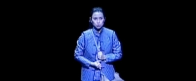 Video Flashback: Lea Salonga Sings a Cut Song From FLOWER DRUM SONG in 2001 Video