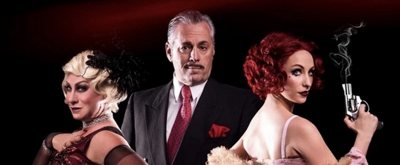 BWW Interview: Troy Heard of CHICAGO THE MUSICAL at Super Summer Theatre