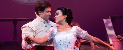 BWW Review: RODGERS AND HAMMERSTEIN'S CINDERELLA at Virginia Repertory Theatre Delights All Ages