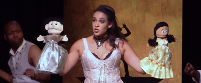 VIDEO: On This Day, September 8- SPAMILTON Opens Off-Broadway