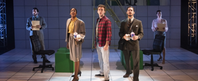 Photo Flash: Gary Busey Stars In ONLY HUMAN Opening Tonight At the Theatre at St. Clements