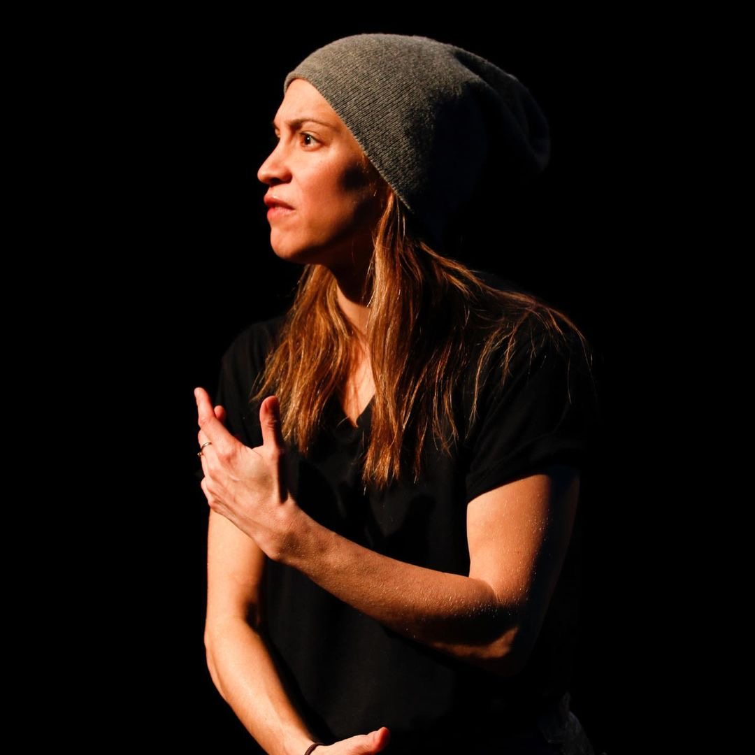 HONDURAS by Sara Farrington, Performed by Valeria A Avina. Joins The One Festival And Their 'One Cares' Initiative