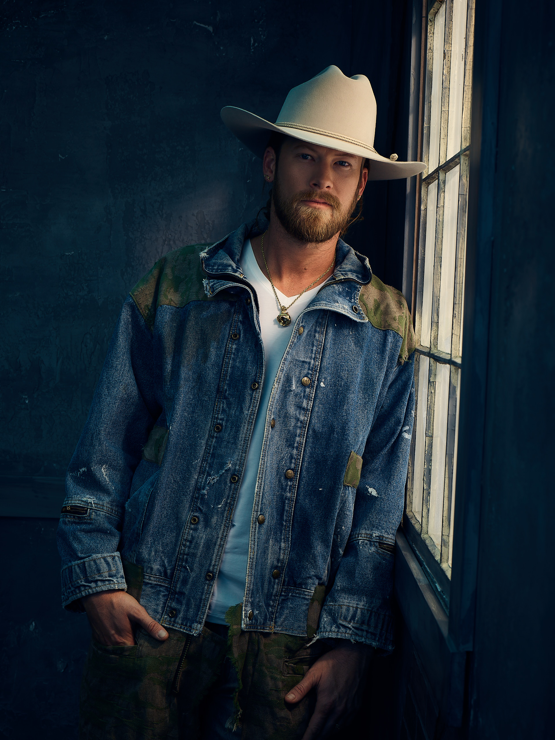 Florida Georgia Line's Brian Kelley Joins The Producing Team Of Country Musical MAY WE ALL