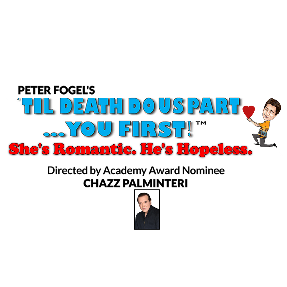 TIL DEATH DO US PART Presented At Herb Skolnick Center Before Heading To Off-Broadway!