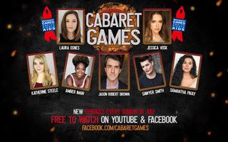 Cabaret Games To Hit Chicago