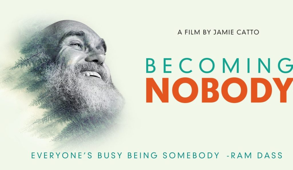 RAM DASS Film's Jamie Catto & Krishna Das Talk Enlightenment On TOM NEEDHAM'S SOUNDS OF FILM