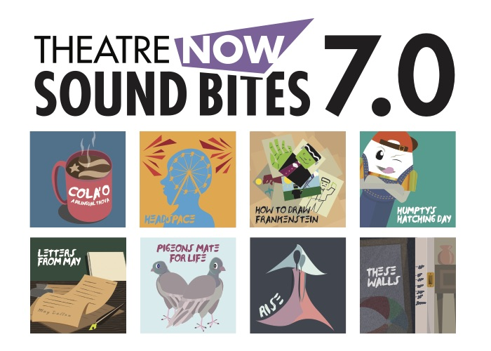 Eight Musicals Have Been Chosen For SOUND BITES 7.0