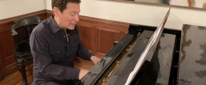 BWW Exclusive: Conversations and Music with Michael Feinstein- The Music of Harry Warren