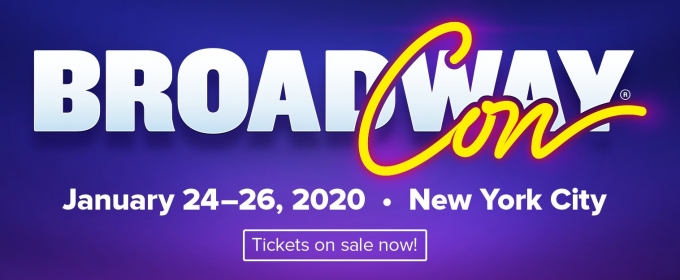 BWW TV: Watch HADESTOWN, SIX, JAGGED LITTLE PILL, And More Perform At BroadwayCon's First Look - Live at 2:30pm!