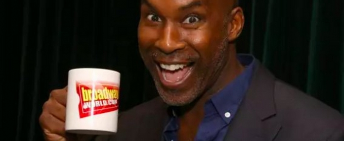 Wake Up With BWW 11/22: Ephraim Sykes Will Play Michael Jackson in MJ, and More!