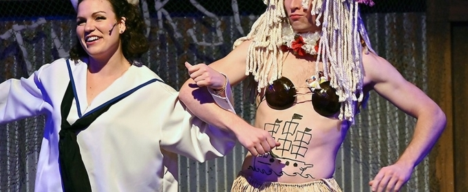 BWW Review: SOUTH PACIFIC  at Candlelight Theatre