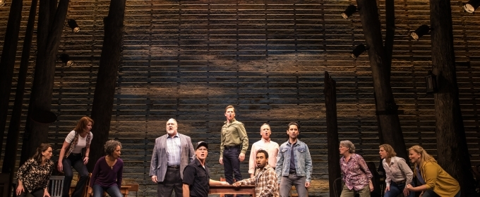 Former Gander Mayor to Lead Q&A at COME FROM AWAY July 24