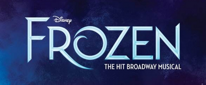 FROZEN North American Tour Announces Additional Principal Casting - Austin Colby and More!