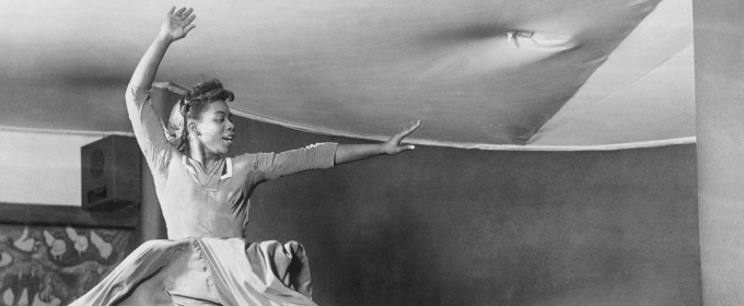 BWW Review: Pearl Primus: Pioneer of Modern Dance, African Dance, Dance as Protest