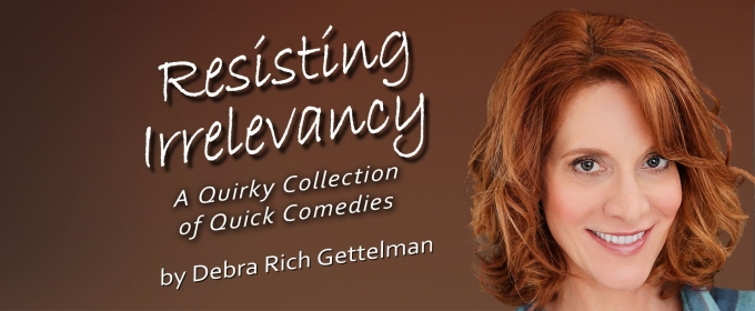 BWW Review: Theatre Artists Studio Presents RESISTING IRRELEVANCY:  A QUIRKY COLLECTION OF QUICK COMEDIES