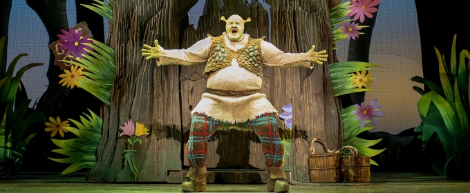 New Tickets For SHREK THE MUSICAL On Sale Tomorrow!