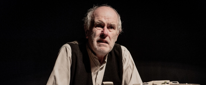 BWW Review: BECKETT TRIPLE BILL, Jermyn Street Theatre