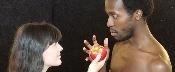 BWW Review: BACK TO THE GARDEN at Axial Theatre Follows Adam + Eve's Eviction from Eden