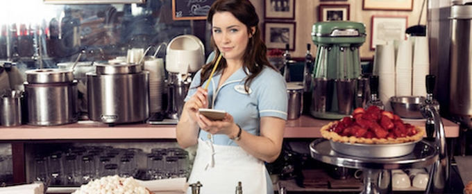 WAITRESS Comes To Vancouver For One Week Only This November