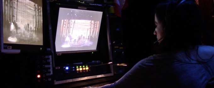 VIDEO: Go Backstage At Of COME FROM AWAY In The Second BroadwayWorld Behind-the-Scenes Vlog