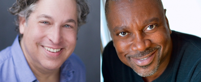 LITTLE SHOP OF HORRORS Completes Cast; Tom Alan Robbins, Kingsley Leggs, and More