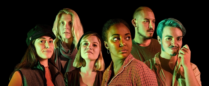BWW Review: CATACLYSM's Outdoor Staging Makes For a Spooky Evening Out