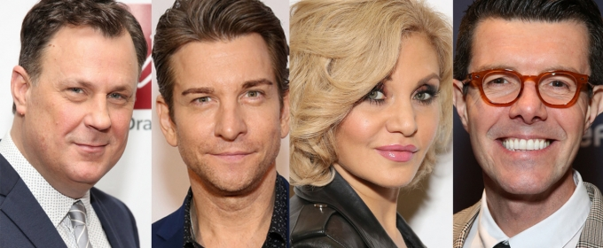 Breaking: Andy Karl, Orfeh, Gavin Lee, Brooks Ashmanskas, and More Join MCP's JOSEPH AND THE AMAZING TECHNICOLOR DREAMCOAT