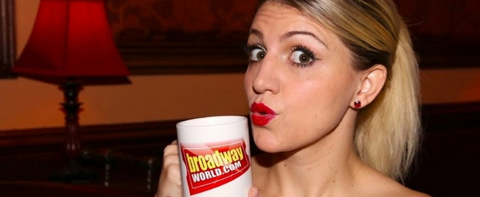 Wake Up With BWW 8/19: OSWALD Concert Starring Reeve Carney and Amy Spanger, and More!