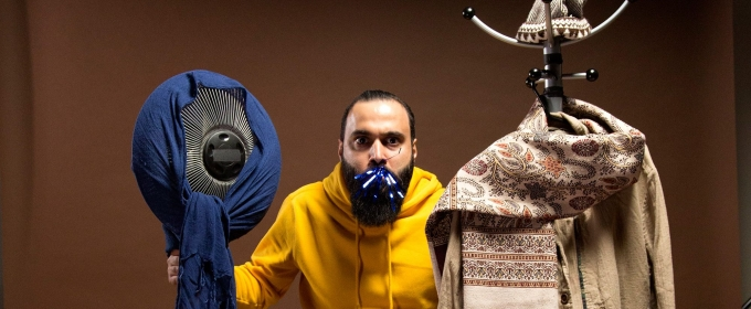 BWW Review: SUITCASE / ADRENALINE at Theatre Passe Muraille