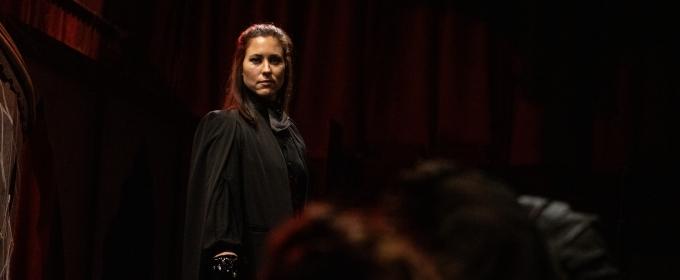 BWW Review: DRACULA at Theatre Three