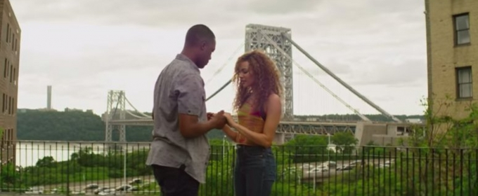 VIDEO: 'Lights Up' on the First Trailer for IN THE HEIGHTS!