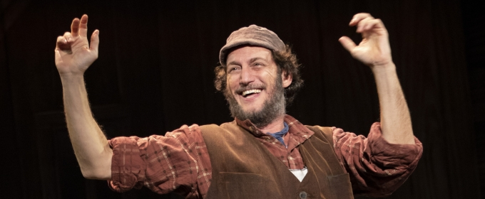 BWW Review: The Tradition of FIDDLER ON THE ROOF Is Brought To Life In An All New Production at Broadway Grand Rapids!
