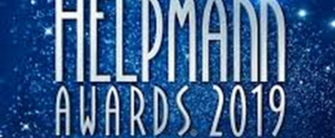 Act II Helpmann Award Winners Announced