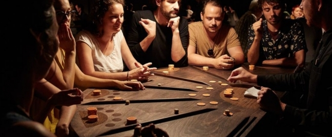 BWW Review: AVIGNON THEATRE FESTIVAL Presents £¥€$ by Ontroerend Goed