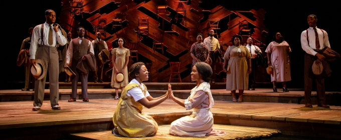 THE COLOR PURPLE Comes to Thrasher Horne Center in March
