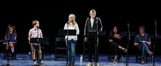 BWW Spotlight: Village Theatre's 19th Annual Festival of New Musicals