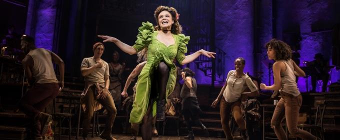 Broadway Brainteasers: HADESTOWN 'Wait For Me' Word Search