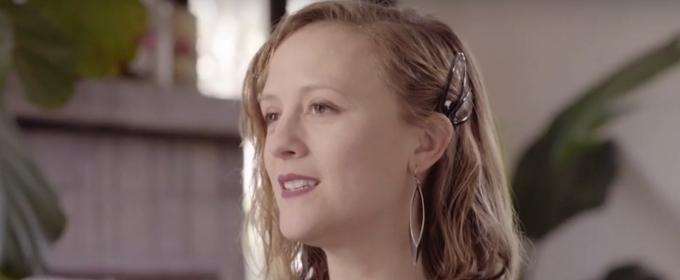 VIDEO: NY Philharmonic PROJECT 19 Series Profiles Composer Ellen Reid