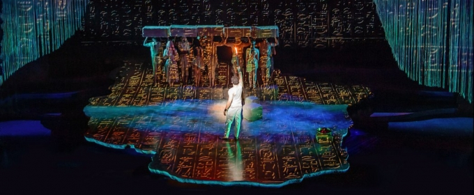BWW Review: THE PRINCE OF EGYPT, Dominion Theatre