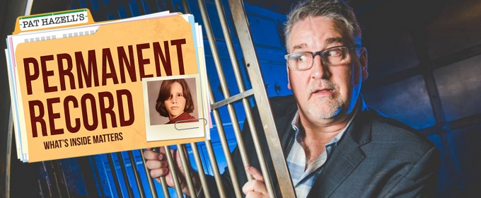 BWW Review: PAT HAZELL'S PERMANENT RECORD at Des Moines Performing Arts