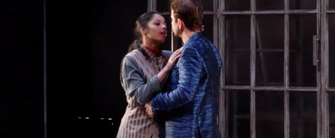 VIDEO: Get a First Look at TWELFTH NIGHT at Two River Theater in This All New Trailer