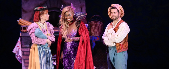 BWW Review: Broadway Vets Shine in Delightful, Star-Studded INTO THE WOODS at the Hollywood Bowl