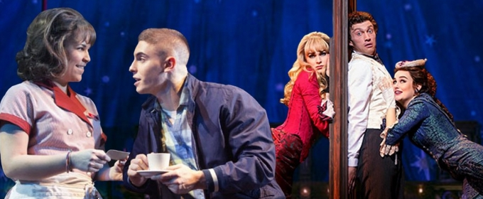 BWW Readers Name The Shows Their Colleges Are Performing This Fall, Including Fun Home, Dogfight, and More!
