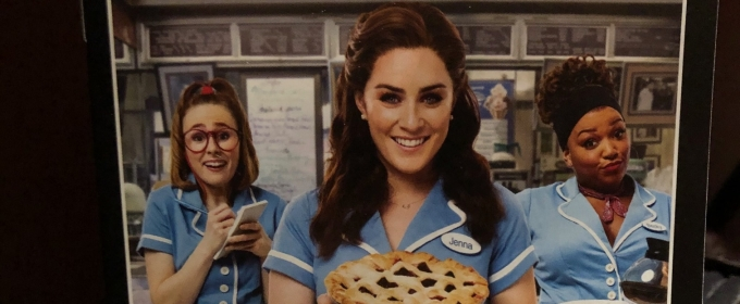 BWW Review: WAITRESS at Robinson Performance Hall