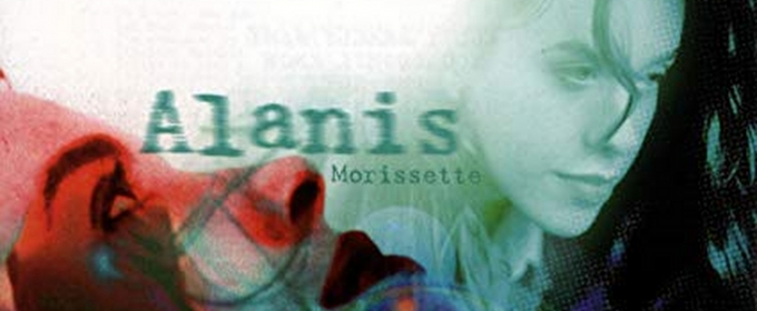 The Story of Alanis Morissette's JAGGED LITTLE PILL - The Album That Defined A Generation