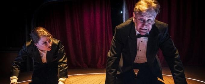 BWW Review: A 3D ADVENTURE Screens a Madcap, if Uneven, Blockbuster at Circle Theatre