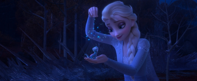 VIDEO: Take a Deeper Look into FROZEN 2 with New Trailer!